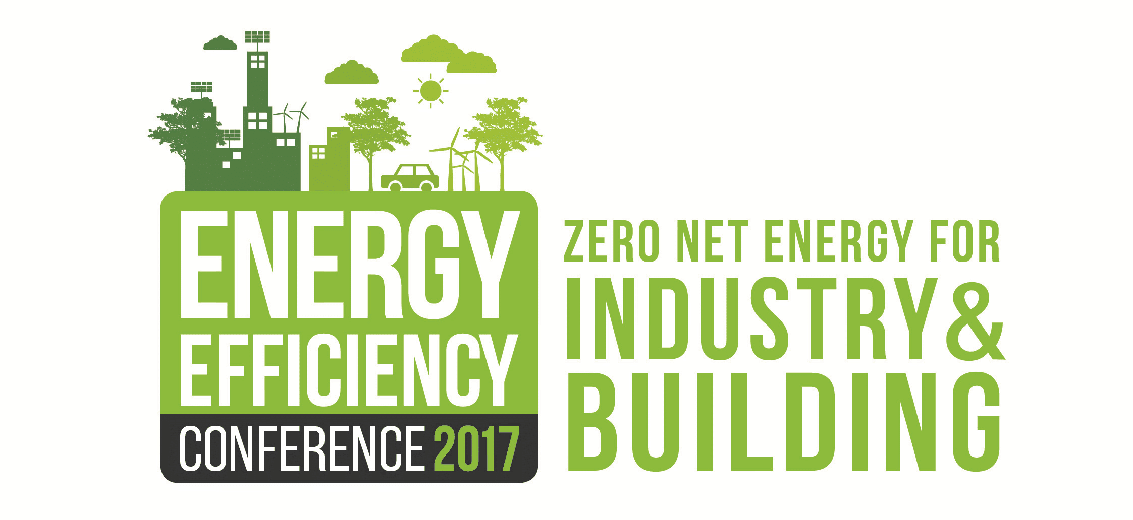 Η SustChem Engineering στην Energy Efficiency Conference 2017