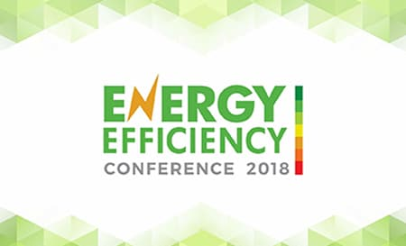 Η SustChem Engineering υποστηρικτής στο Energy Efficiency Conference 2018