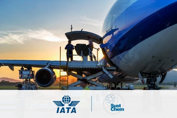 Αεροπορική Μεταφορά Επικίνδυνων Εμπορευμάτων