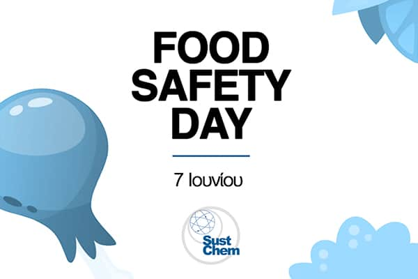 Food Safety Day
