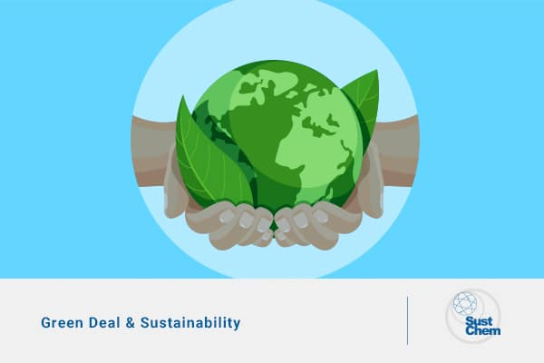 Green Deal & Sustainability